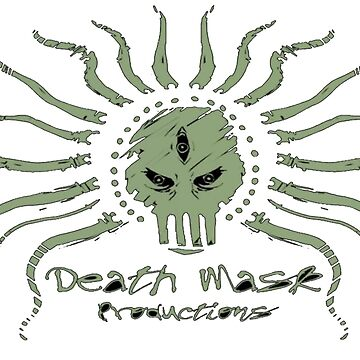 Death Mask Productions by Luvie