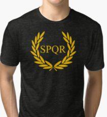 Camp Jupiter Tri-blend T-Shirt
