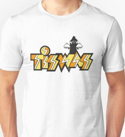 NDVH Tiswas T-Shirt