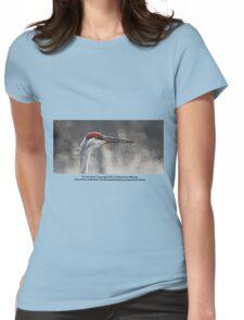 Crane Head T-Shirt