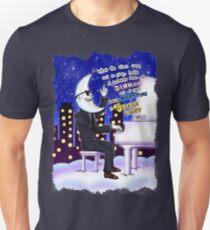 Golden Light Unisex T-Shirt