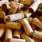 Corked.... by Ali Brown