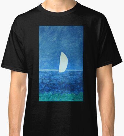 Ghost Sail  Classic T-Shirt