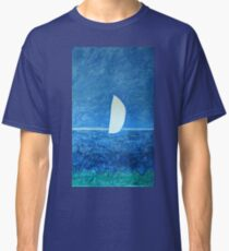 Ghost Sail  Classic T-Shirt