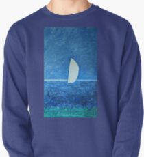 Ghost Sail  Pullover