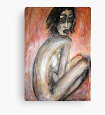 acryl op doek Canvas Print