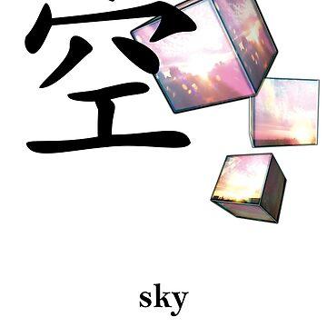 Sky (1) by Luka1644