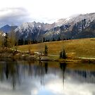 Querry Lake by Olga