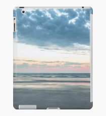 cable beach sunset iPad Case/Skin