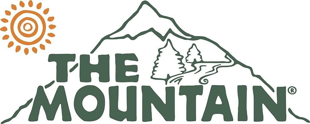 Mountain Shirt Logo by samawells