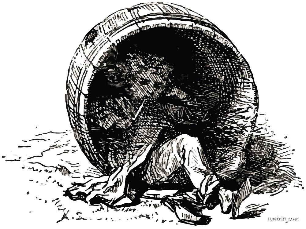 Achille Sirouy Mark Twain Les Aventures de Huck Huckleberry Finn illustration p007 by wetdryvac