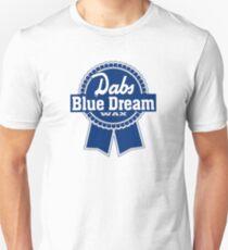 Dabs Blue Dream Unisex T-Shirt
