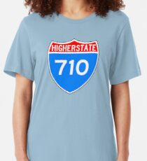 Higherstate 710 Slim Fit T-Shirt
