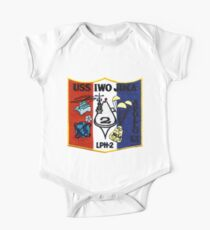 LPH-2 Recovery of Apollo 13 Patch Kids Clothes