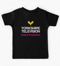 NDVH Yorkshire Television Kids Tee