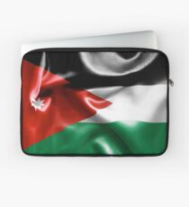 Jordan Flag Laptop Sleeve