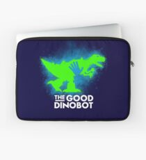 The Good Dinobot Laptop Sleeve