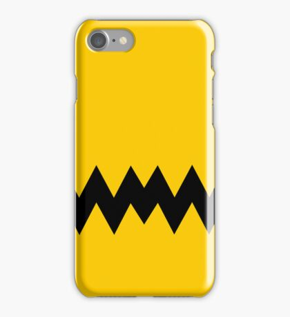 Charlie Brown iPhone Case iPhone Case/Skin