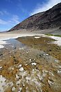 Badwater Basin by Natalie Ord