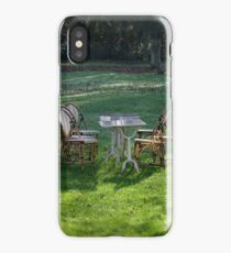 The last of Summer iPhone Case/Skin