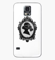 ornament and crime Case/Skin for Samsung Galaxy