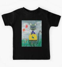 Mr.Catman Kids Clothes
