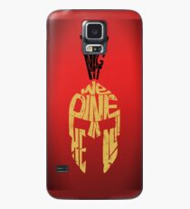 Tonight we dine in HELL!! - iPhone case Case/Skin for Samsung Galaxy