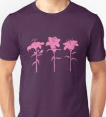 Pink Lilies T-Shirt