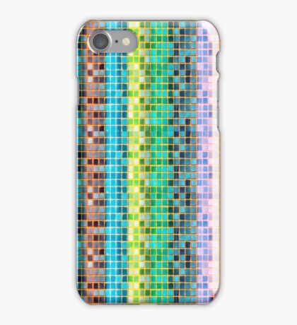 Mosaic for iPhone iPhone Case/Skin