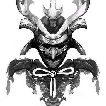 Samurai XYZ by Bendragon