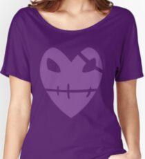 Slayer Jinx Women's Relaxed Fit T-Shirt