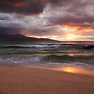 Celtic Sunset by EvaMcDermott