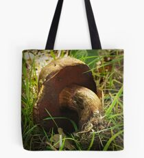 Forgotten Bolete 1 Tote Bag