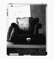 Forsaken Armchair iPad Case/Skin