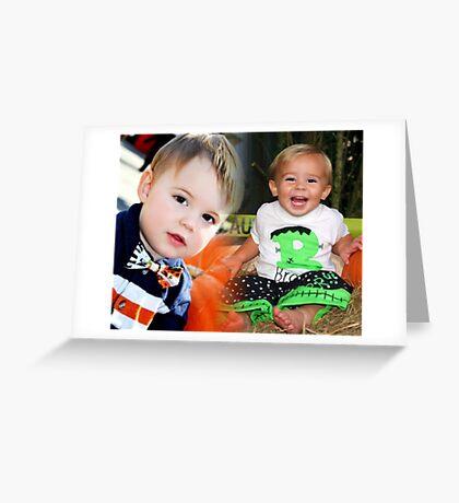2  Greeting Card