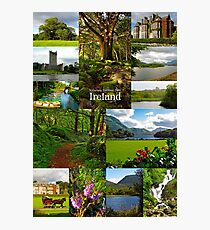 Killarney National Park, Ireland Photographic Print