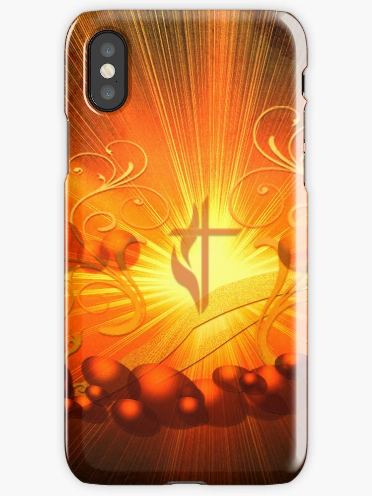 Christian - Iphone by gemlenz