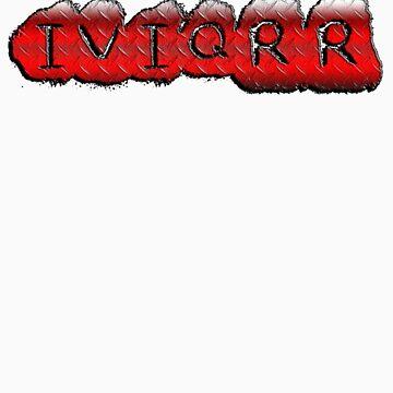 IVIQRR T-Shirt by Iviqrr
