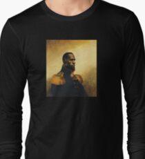 Kings of Basketball - LBJ T-Shirt