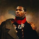 Kings of Basketball - Durant by doowylloh