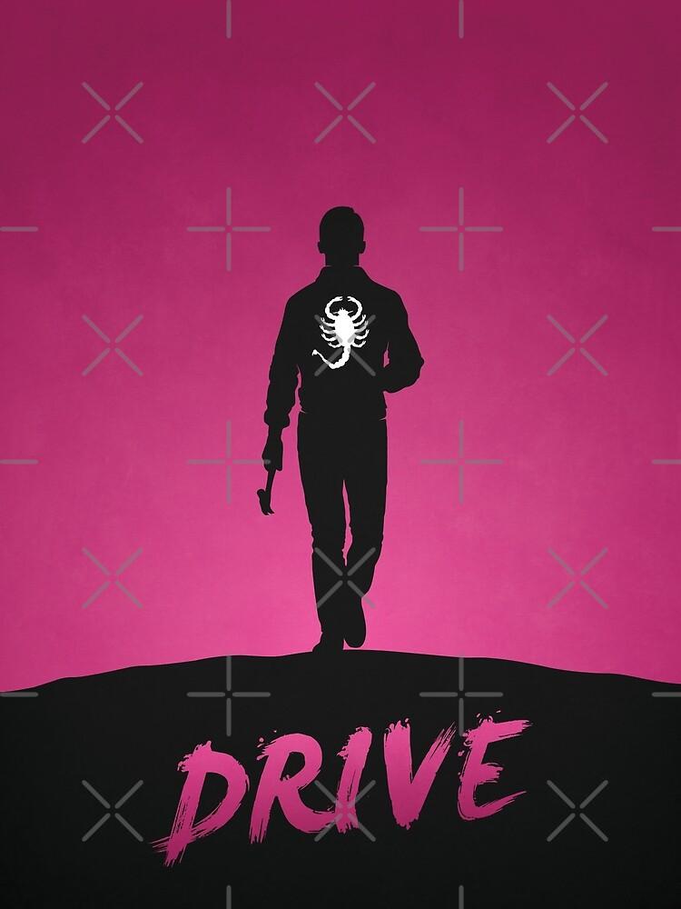 Drive by Nick Kemp