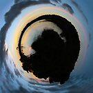 Sunstation B3 [Sunset] by Glitchhog