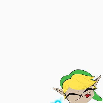 Link-Gir by Amsums13