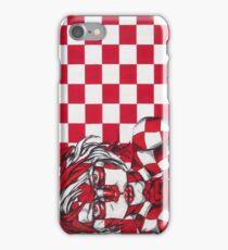 Check yo self iPhone case iPhone Case/Skin