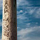 Column, Rome by Dean Bailey