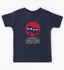 The Adventures of Gumball & Darwin Kids Tee