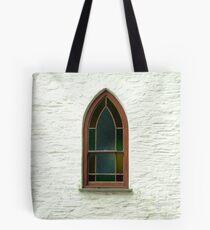 Coloured Glass Tote Bag