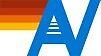 Aviator Nation Logo Sticker by taysonny