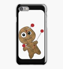 Chavy-Voodoo iPhone Case/Skin