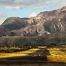 Queenstown Airport by Shane Viper